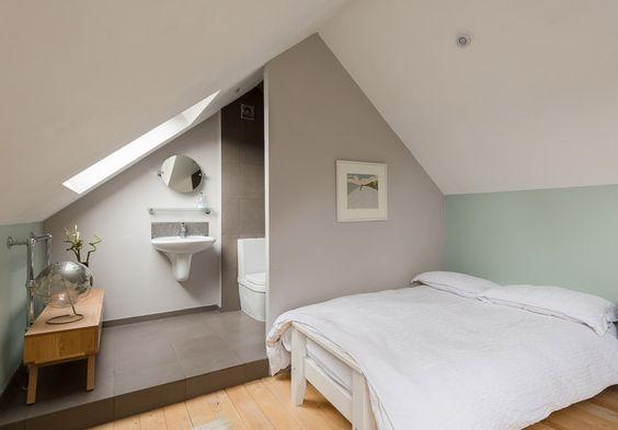 loft conversion apartment