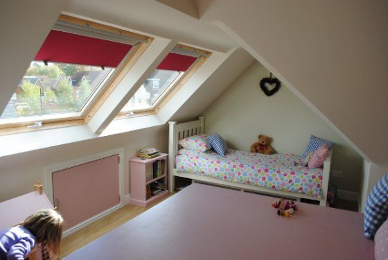creative attic storage ideas - 5 Great Ways to use your Loft Conversion Loft Conversions