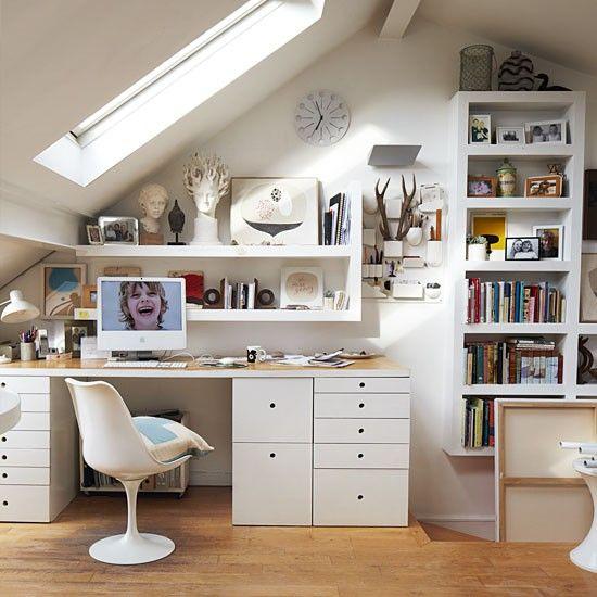loft conversion office