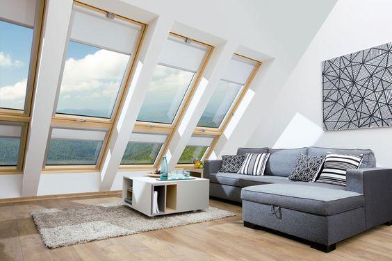 loft conversion scenery