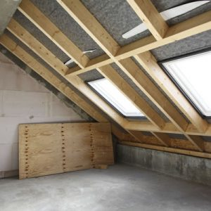 eco-friendly loft conversions