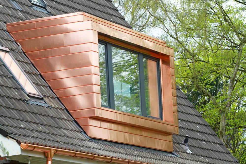 dormer window loft conversion